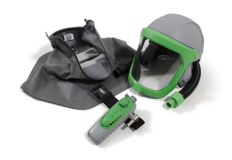 grinding respirator