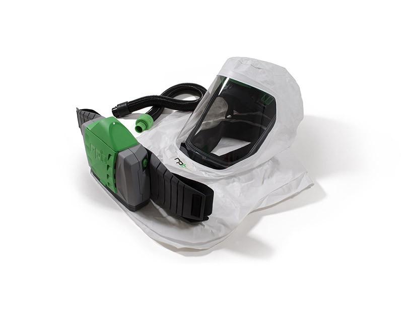 painting respirator