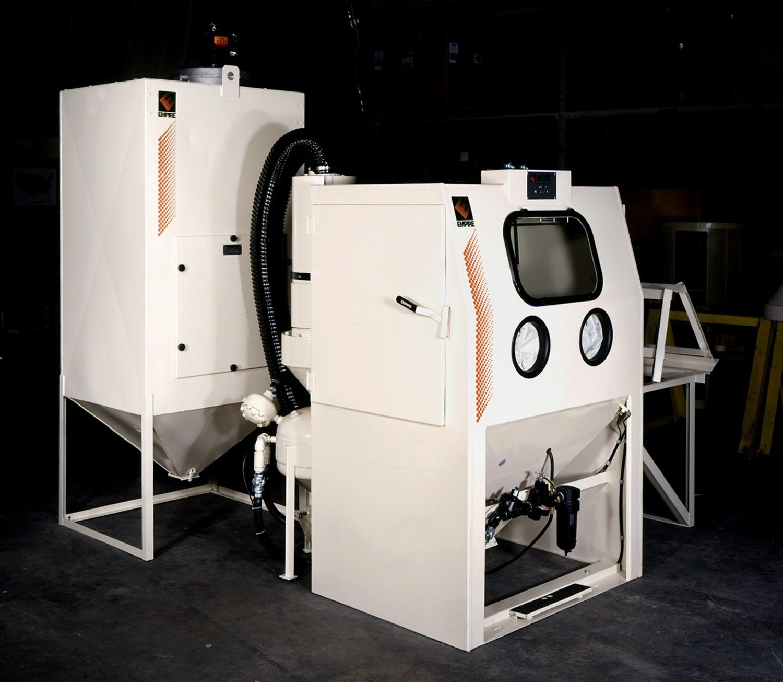 Blast Cabinets
