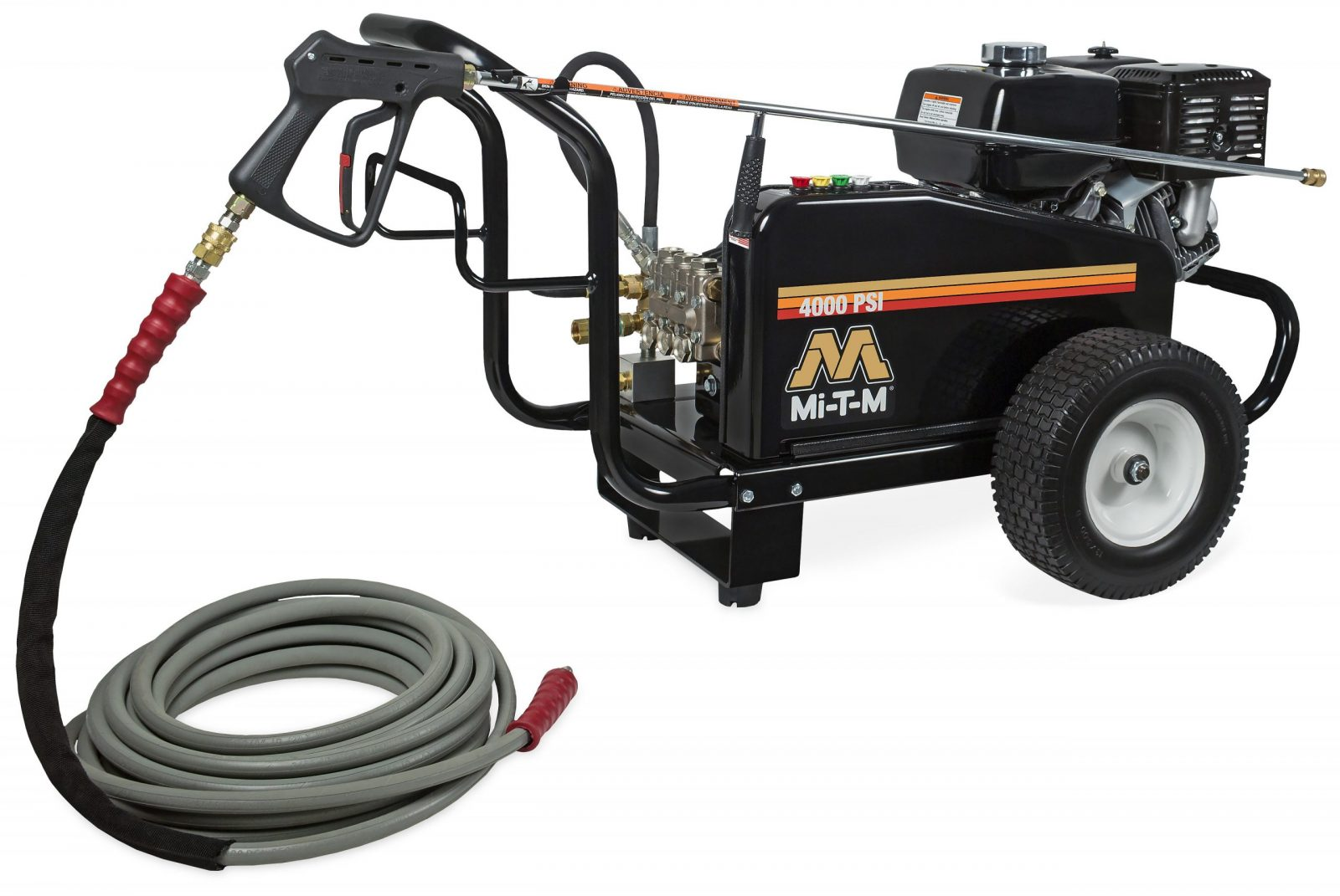 MiTM cold water pressure washer 3