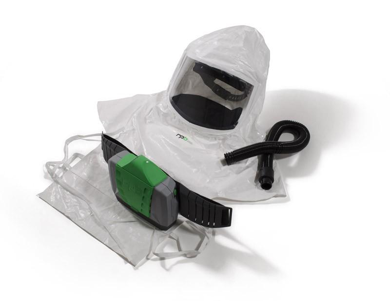 painting respirator hoods