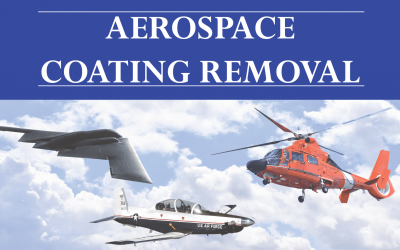 6 Reasons You Should Use Starch Abrasive On Aerostructures