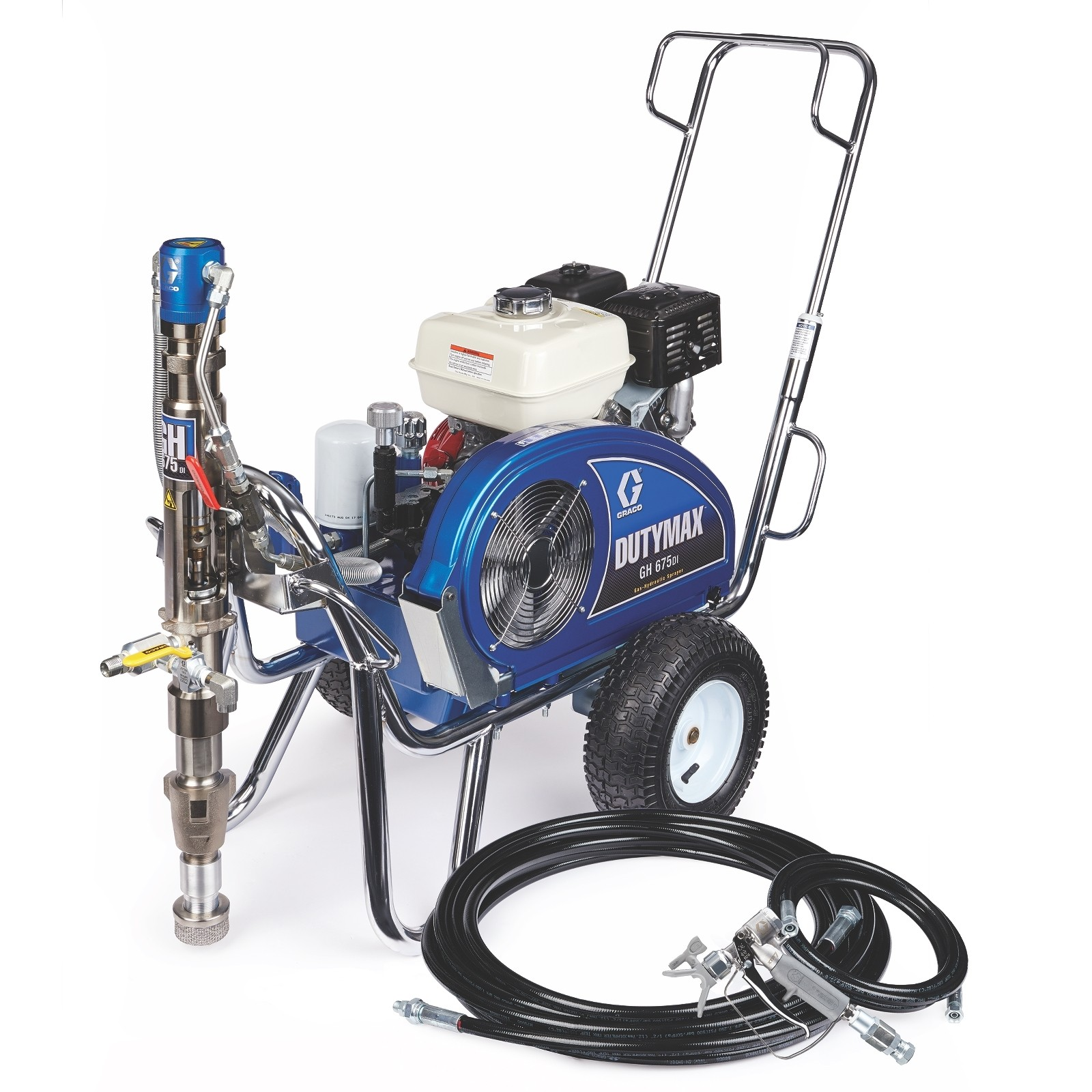protective coatings paint sprayer