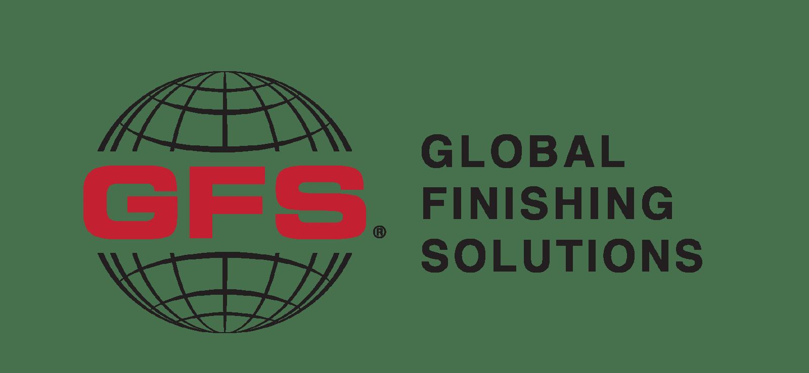 global finishing solutions distributor